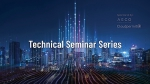 OBOA Winter and Spring 2021 Bi-Weekly Technical Seminar Series